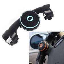 Car Steering Wheel Knob Power Handle Spinner Suicide Easy Turn Concept Safe Blue