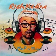 CD de musique album funk various