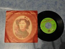 45 giri 7''- Mike Oldfield ‎– Crime Of Passion - EX / VG++