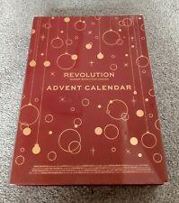 Revolution Advent Calendar 25 Days Make Up  Beauty Gift Set