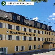6 Tage im Erzgebirge im Erzgebirgshotel Freiberger Höhe mit All Inclusive