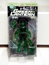 GREEN LANTERN DC Direct ToyFare Exclusive Emerald Shield Variant Figure NEW
