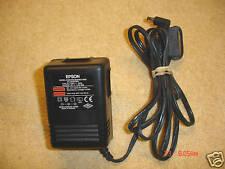 Epson A/c Adaptador Modelo: a40510b/r4w005 -100 B 5v Dc