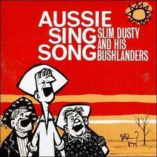 NEW Aussie Sing Song (Audio CD)