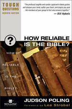 How Reliable is the Bible?-ExLibrary