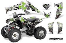 Honda TRX 250 AMR Racing Graphics Sticker Kits TRX250 05-16 Quad ATV Decals MDWG