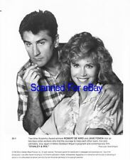 JANE FONDA, ROBERT DE NIRO Terrific Movie Photo STANLEY & IRIS