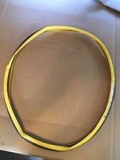 Bontrager R3 Yellow Black Cycling Bicycle Tire 700x23c (5820)