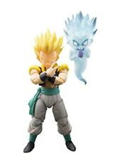 S.H. Figuarts Dragon Ball Super Saiyan Gotenks ABS & PVC Action Figure