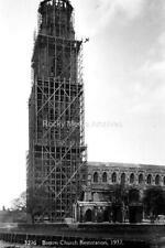 afk-5 Boston Church Restoration, Lincolnshire. Photo