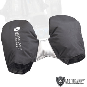 MOTOCADDY DELUXE TROLLEY MITTENS / THERMAL FLEECE LINE GOLF MITTENS