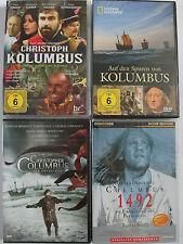 Christoph Columbus Sammlung - 1492 Eroberung Paradieses - Kolumbus - Entdecker
