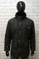 Giubbotto Parka Uomo REFRIGIWEAR Taglia XL Giubbotto Jacket Man Giacca Imbottita