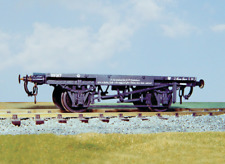 Parkside Models PS43 GWR Container Wagon Kit O Gauge
