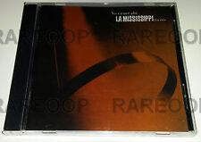 Yo Estuve Ahi En Vivo by La Mississippi Blues Band (CD, 2005) MADE IN ARGENTINA