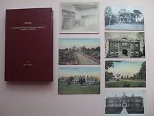 Historical Account of Italian Immigrants of Ridgefield, CT. - Signed w/Postcards
