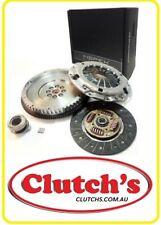 Clutch Kit + Flywheel fits Nissan X-Trail 2.5 QR25DE T30 II  2003-12/2007 2.5L