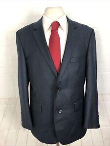Vitali Men's Blue blazer 40S  $348
