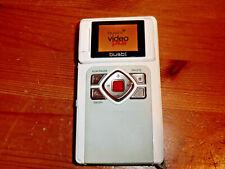 POCKET DIGITAL VIDEO CAMCORDER