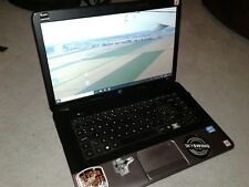 "HP 250 G1 - 15.6"" - Core i3 - 4 GB RAM - 500 GB HDD Laptop - hinge damage"