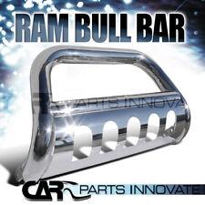 "03-05 Ram 1500 03-09 2500/3500 3"" Stainless Steel Bull Bar Grill Push Guard"
