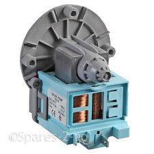 Drain Pump for SAMSUNG Washing Machine Washer Dryer 2 TAB Terminal 50Hz 240V