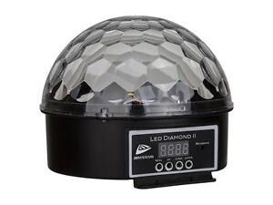 JB Systems LED Diamond II