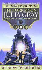 The Dark Moon by Julia Gray (Paperback, 2000)