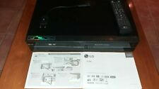 LG RC389H (VHS to DVD recorder) HDMI FULL HD USB DVD R RW DL DVFX HI-FI MP3 +...