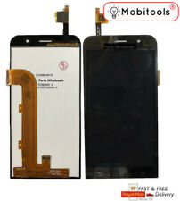 New Asus Zenfone Go ZB500KL X00AD Complete Display LCD + Digitizer in Black UK