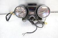 1980 Suzuki GS550L GAUGES METER SPEEDO TACH 34210-45360  34110-45230