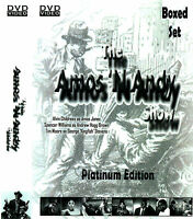 Amos And Andy All 74 Complete Episodes