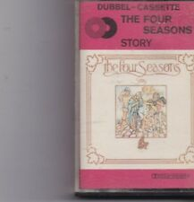 The Four Seasons-Story music Cassette