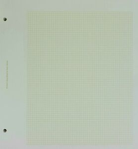 Devon & Plymouth Stamp Album Pages - Leaves. Size 262mm x 247mm - From  £7.45