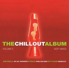 The Chill Out Album Vol.3 - 2 CDs NEU