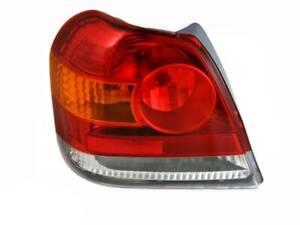 LH Tail Light To Suit Toyota Echo Sedan 02-05