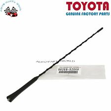 NEW GENUINE OEM TOYOTA SCION YARIS PRIUS xA tC ROOF ANTENNA POLE 86309-52040