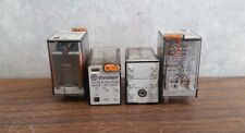 Finder 55.32.8.120.0040 Relay - Lot of 4