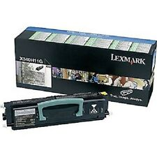 NEW OEM GENUINE Lexmark X340H11G X342 HIGH YIELD TONER CARTRIDGE