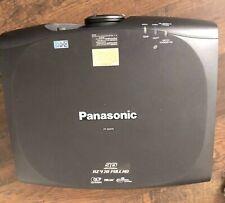 Panasonic PT-RZ470 DLP Full HD Installation 3D Laser Projector