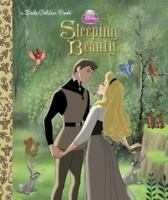 Sleeping Beauty [Disney Princess] [Little Golden Book] ,