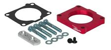 Airaid  PowerAid Throttle Body Spacer 1999-04 Frontier Xterra Pathfinder 3.3L V6