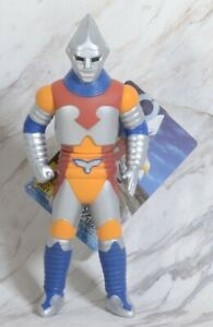 [US SELLER] BANDAI Movie Monster Series JET JAGUAR Vinyl Figure GODZILLA MEGALON