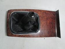 Cuffia cambio con pannello in radica 8D0864261 Audi  A4 1° serie  [6816.15]