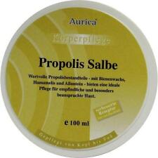 PROPOLIS SALBE 100ml PZN 3472863