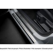Einstiegsleisten passend für VW Up 5-Türen 2012-2014 Edelstahl Chrom