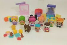 Tbu My Mini Mixels Q lot