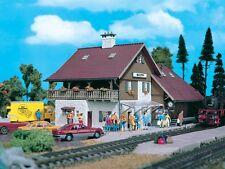 La estación Reith volmer 3530/pista h0
