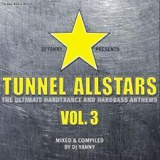 Tunnel Allstars Vol.3 von Various Artists (2008)
