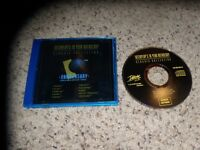 Interplay's 10 Year Anthology Classic Collection (PC, 1995) Near Mint Game